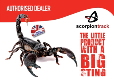 Scorpion Authorised Dealer